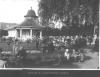 Partie z lázeňského parku